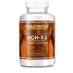 Wachstumshormone HGH